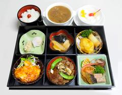 お弁当5000円